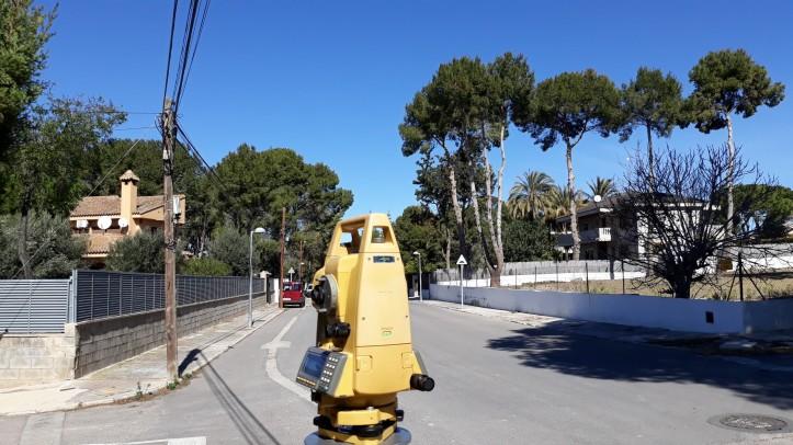 Ingenieros Superiores de Geodesia y Geomática. Valencia.